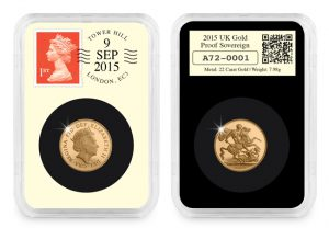 cl everslab elizabeth datestamp longest reigning monarch sovereign p965 300x208 - DateStamp Gold Sovereign
