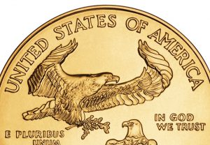 us bullion eagle reverse 300x208 - US Bullion Eagle Reverse