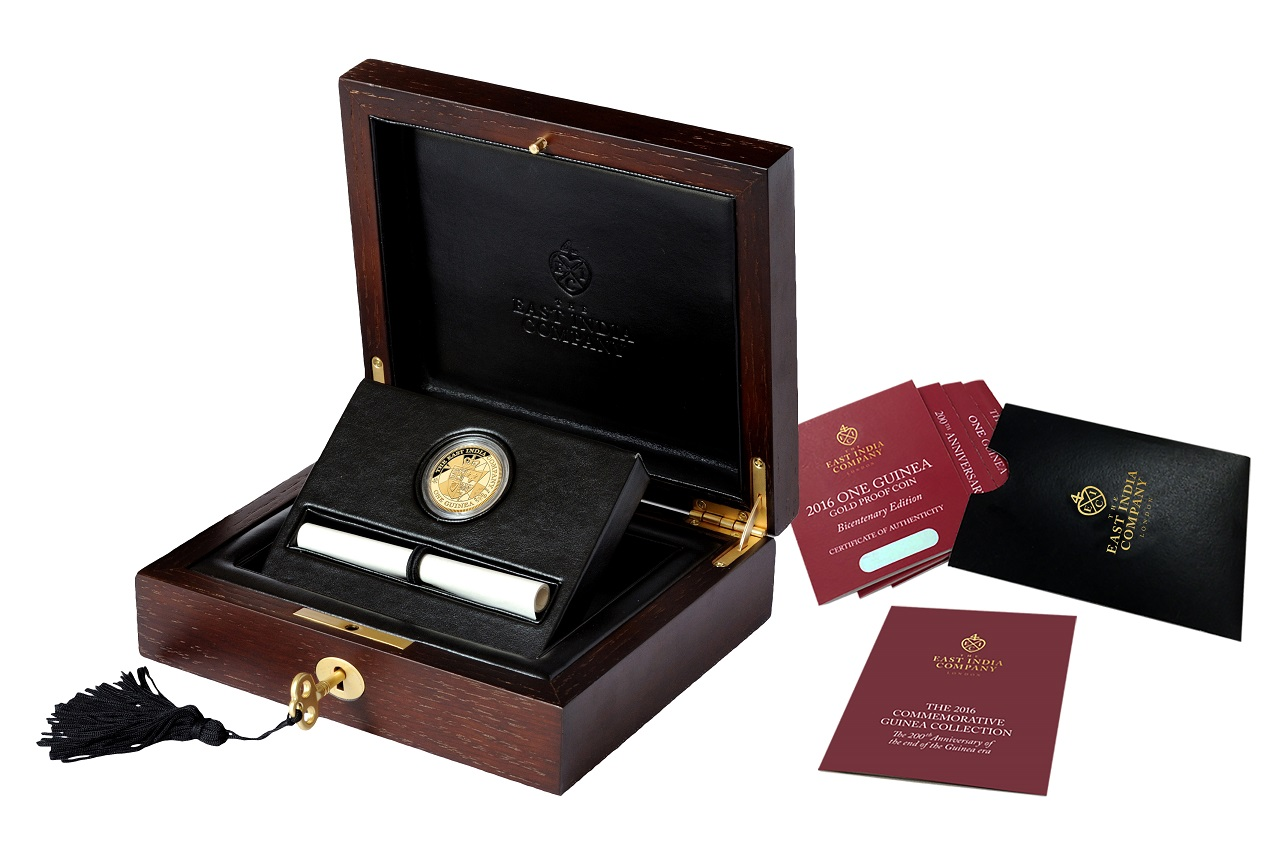 p140 in box - As the gold price climbs, so do the number of fakes