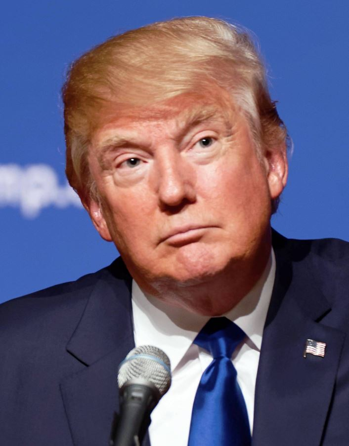 trump 1 - Donald Trump and the gold price
