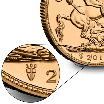 cpm blog post images3 - The Royal Mint's surprise for the 2017 Sovereign