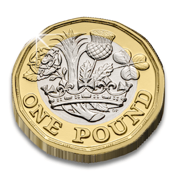 nations of the crown bu3 - What Royal Mint sell-outs mean for the new £1 Coin