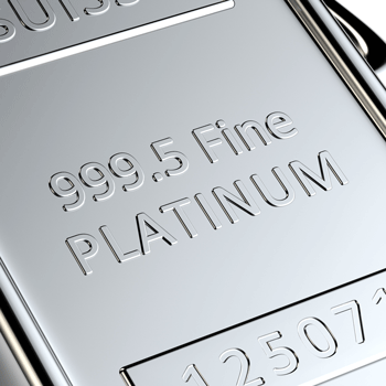 Platinum close up 350x350 - Why platinum coins are the pinnacle for so many collectors…
