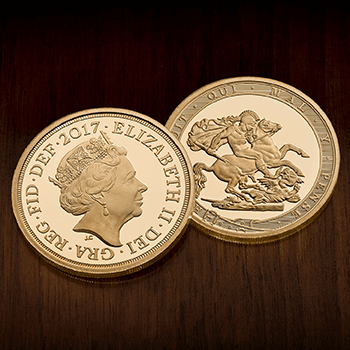Bicentenary Sovereign 350x350 1 - Why 2017 has been the year of the Sovereign