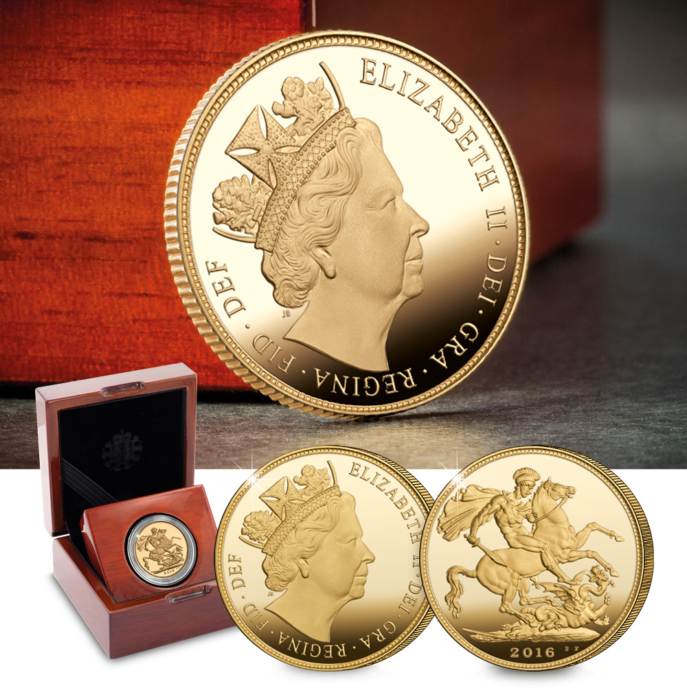 DN 2016 Sovereign Proof Butler Blog - Can you predict which coins are going to sell out?