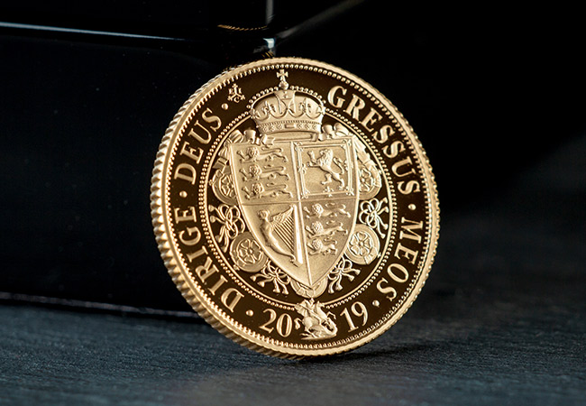 EIC 2019 Victoria Gold Proof Sovereign 3 - Design doesn't matter? Here are 7 coins to change your mind