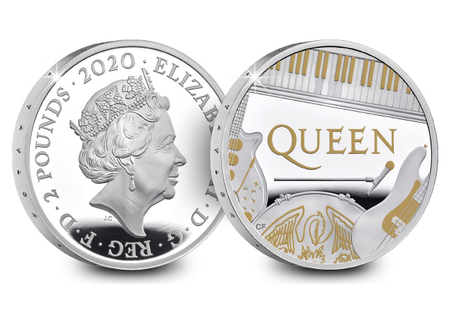DN 2020 UK Queen 1oz coin product images obv rev - Why who we are is important to the coins we collect