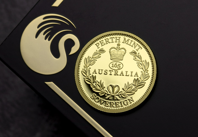 LS 2020 Australian Gold Sovereign lifestyle 3 - The weird and wonderful coins of the Berlin World Money Fair