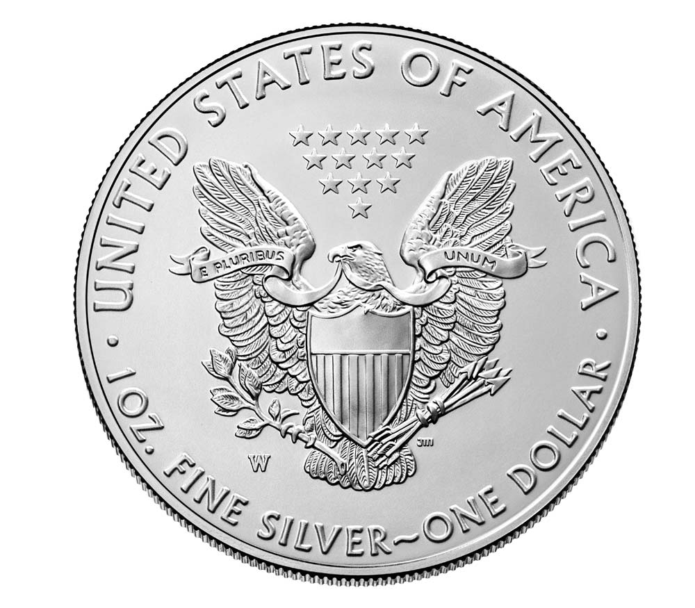 american silver eagle - World's best-selling coin to be redesigned for the first time in 2021